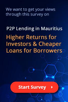 P2P Lending in Mauritius